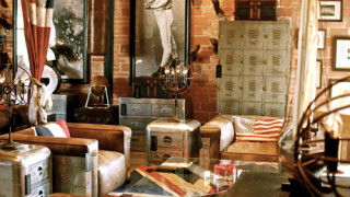 Timothy Oulton, Dallas