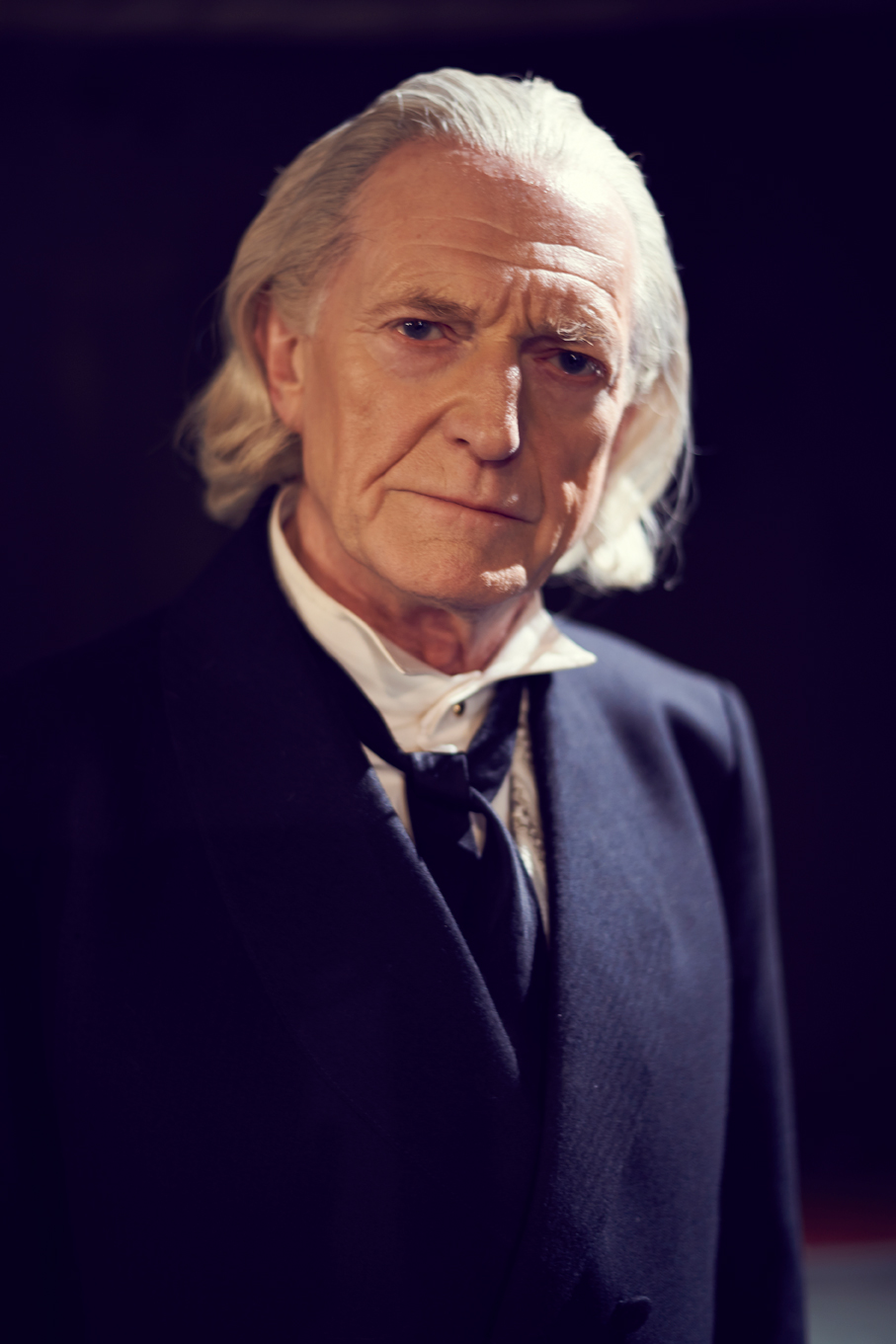 David Bradley as William Hartnell in 'An Adventure in Space and Time' (Photo: BBC AMERICA)