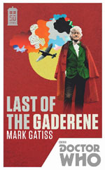 Last of the Gaderine by Mark Gatiss