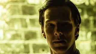Benedict Cumberbatch in 'Little Favour'