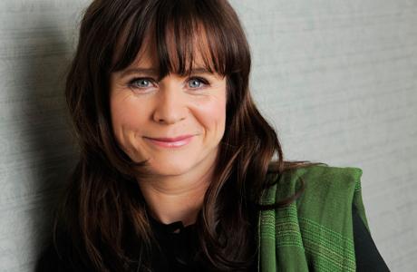 Emily Watson (Photo by Chris Pizzello/Invision/AP)