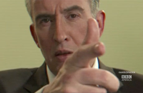 Steve Coogan plays Agent 002 in a 'Funny or Die' James Bond spoof many credit for getting the MPAA to change their R rating for 'Philomena.'