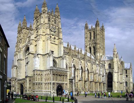 Canterbury. (WIKI)