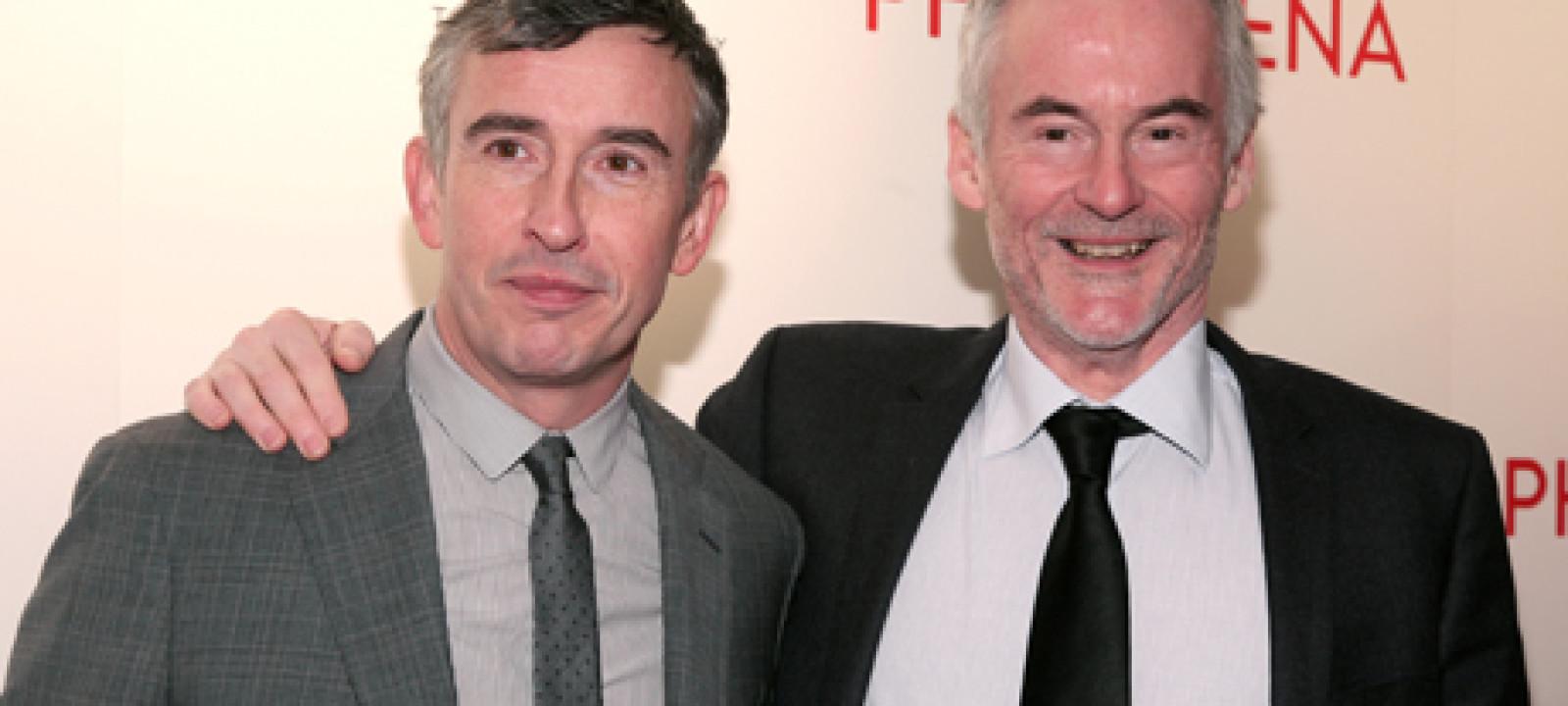 Steve Coogan, Martin Sixsmith