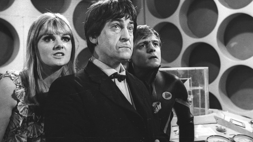 """""""An unintelligent enemy is far less dangerous than an intelligent one…."""" - The Doctor (""""The Dominators"""")"""