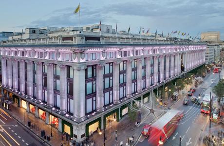 (UJ) http://www.urbanjunkies.com/london-top-10-guide/shops/selfridges.php
