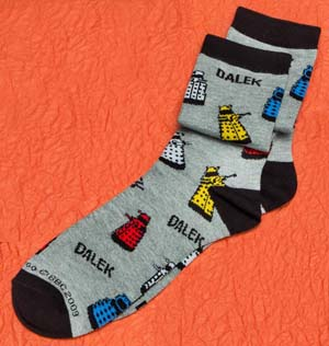 doctor-who-dalek-socks