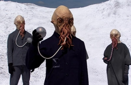 'Planet of the Ood'