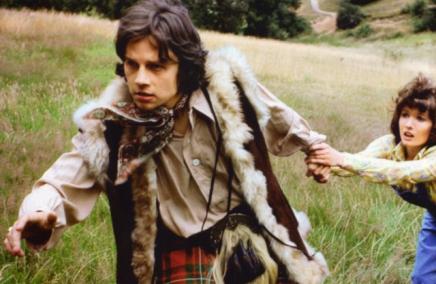 Frazer Hines as Jamie McCrimmon