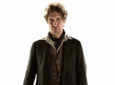 The Eighth Doctor (Paul McGann) (Photo: BBC)