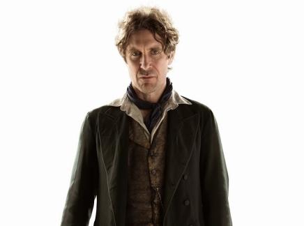 The Eighth Doctor (Paul McGann) (Photo: BBC)