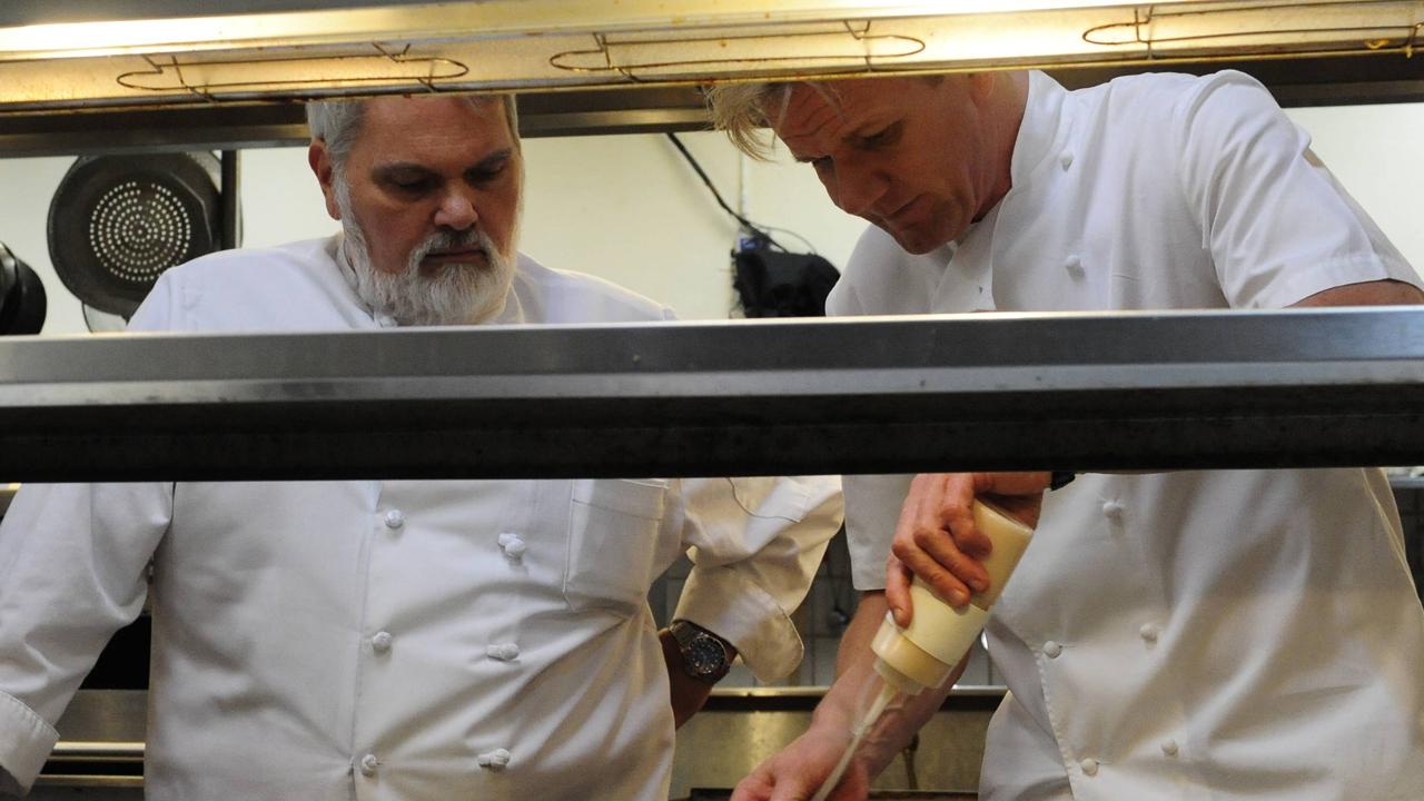 Gordon Ramsay Kitchen Nightmares Mississippi