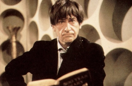The Second Doctor (Patrick Troughton)
