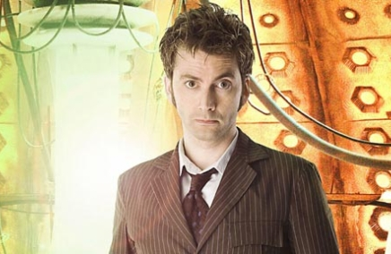The Tenth Doctor (David Tennant)