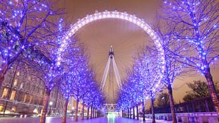 London Eye, Free Wallpaper