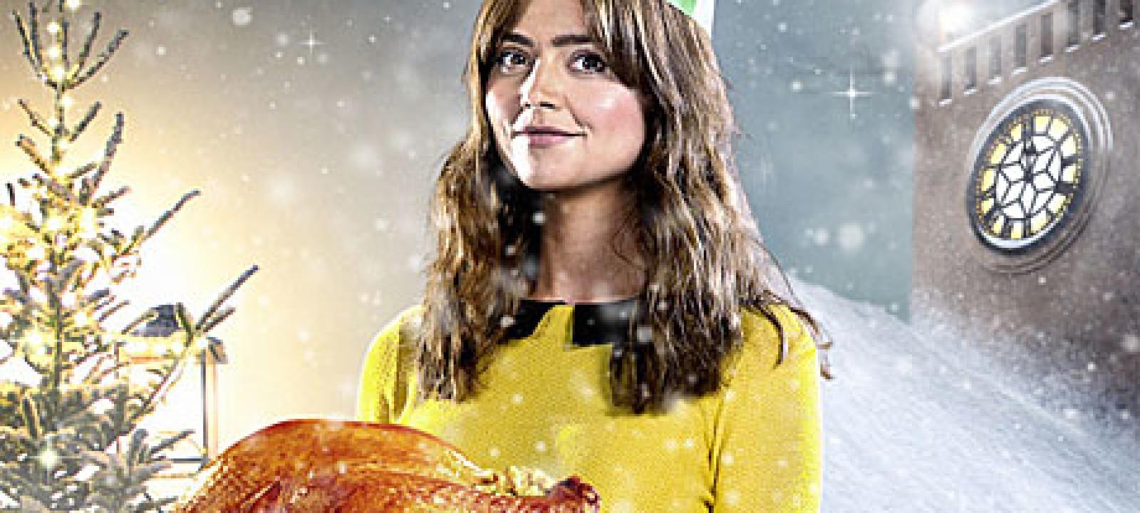 Christmas Clara
