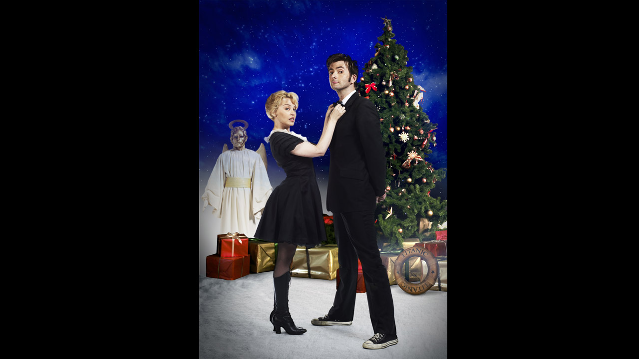 Doctor Who Christmas Specials Through the Years | BBC America