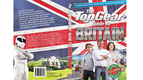 The Top Gear Guide to Britain