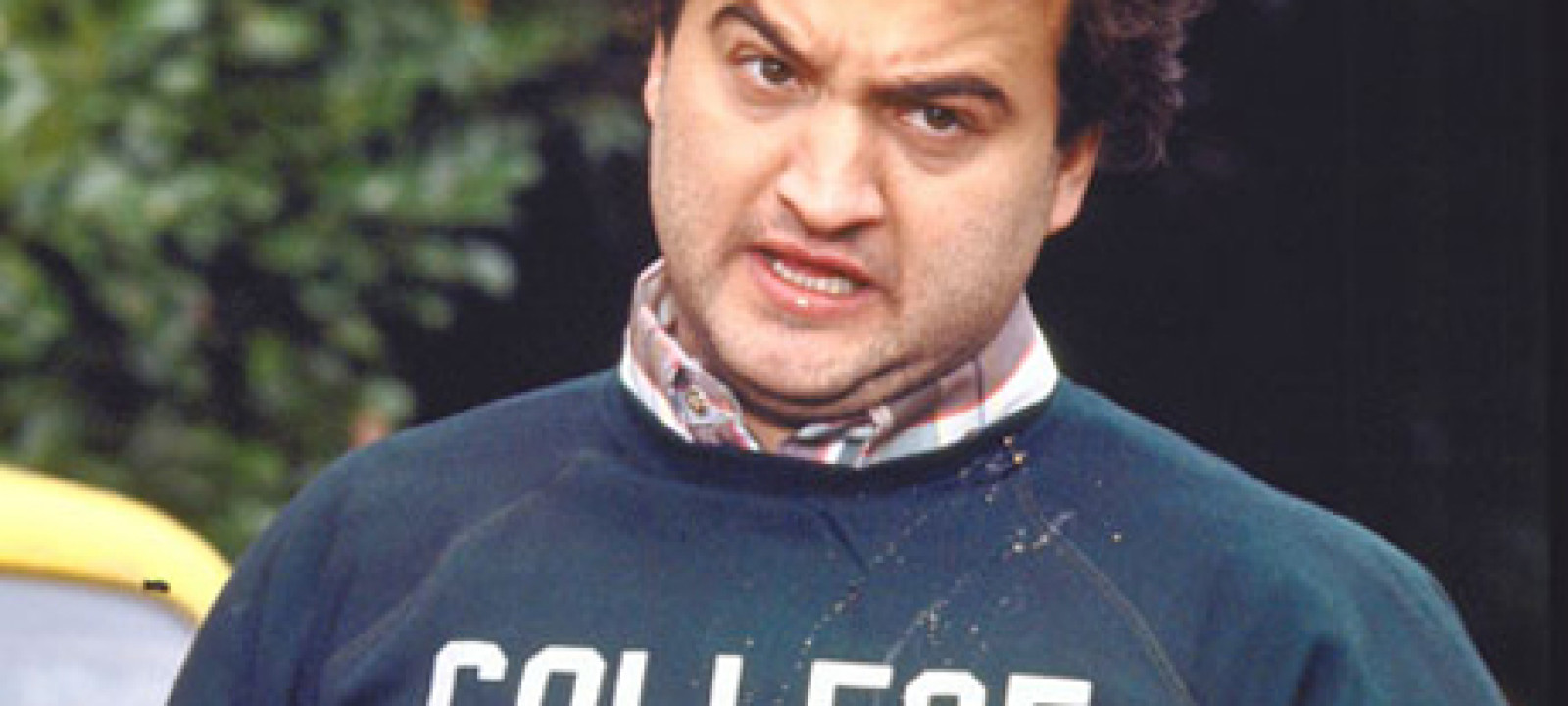 Animal House, College