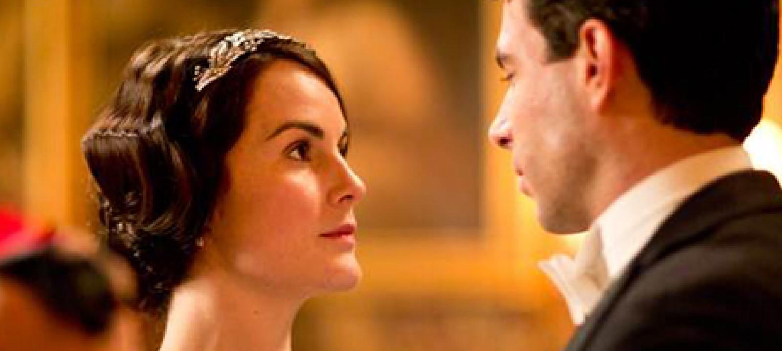 Downton Abbey Episode Three