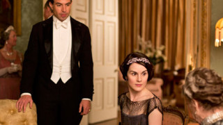 Downton Abbey, Season Four