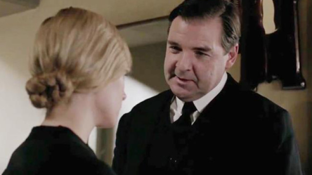 Downton Abbey, The Bates