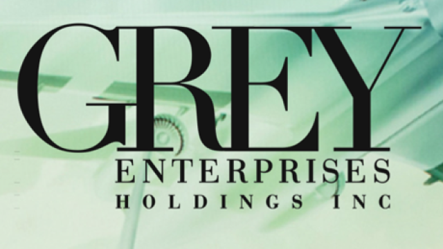 Grey Enterprises Holdings