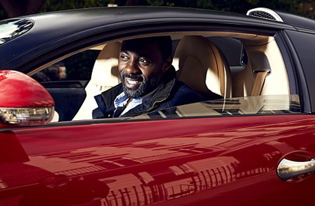 'Idris Elba:King of Speed' (BBC)