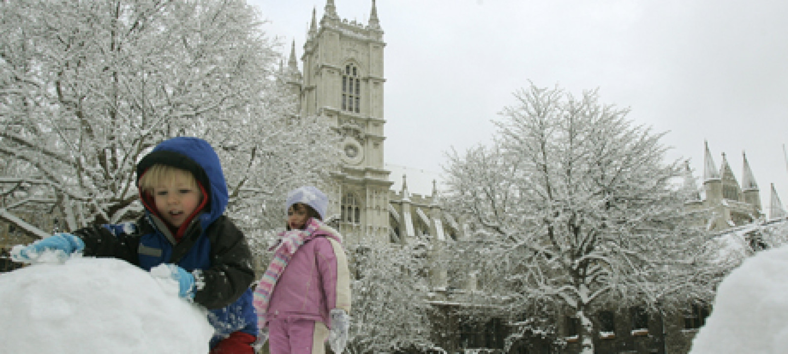 BRITAIN Weather