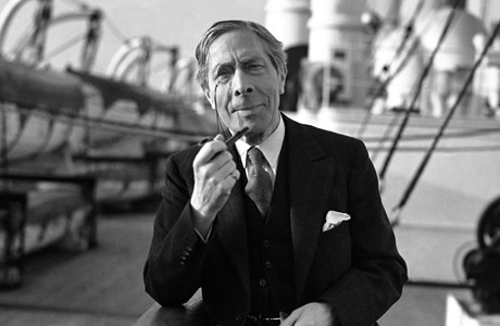 George Arliss, 1929, Disraeli (AP Photo)