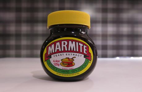 Marmite, 1