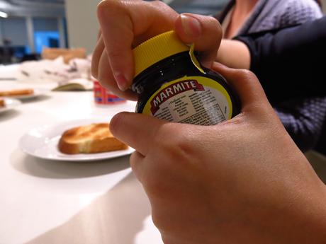 Marmite, 4