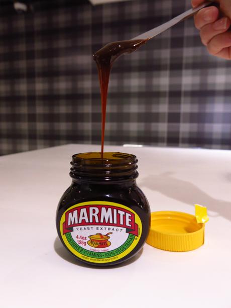 Marmite, 8