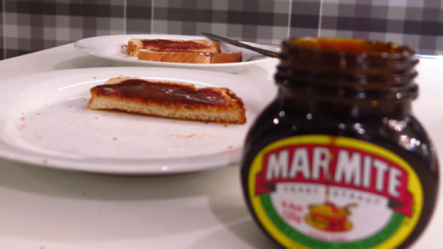 Marmite Taste Test, Feature Photo