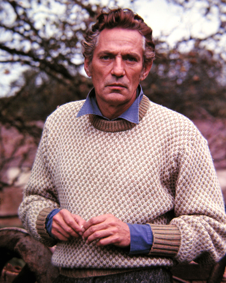 Peter Finch (British born Australian) won in 1977 for Network (1976)