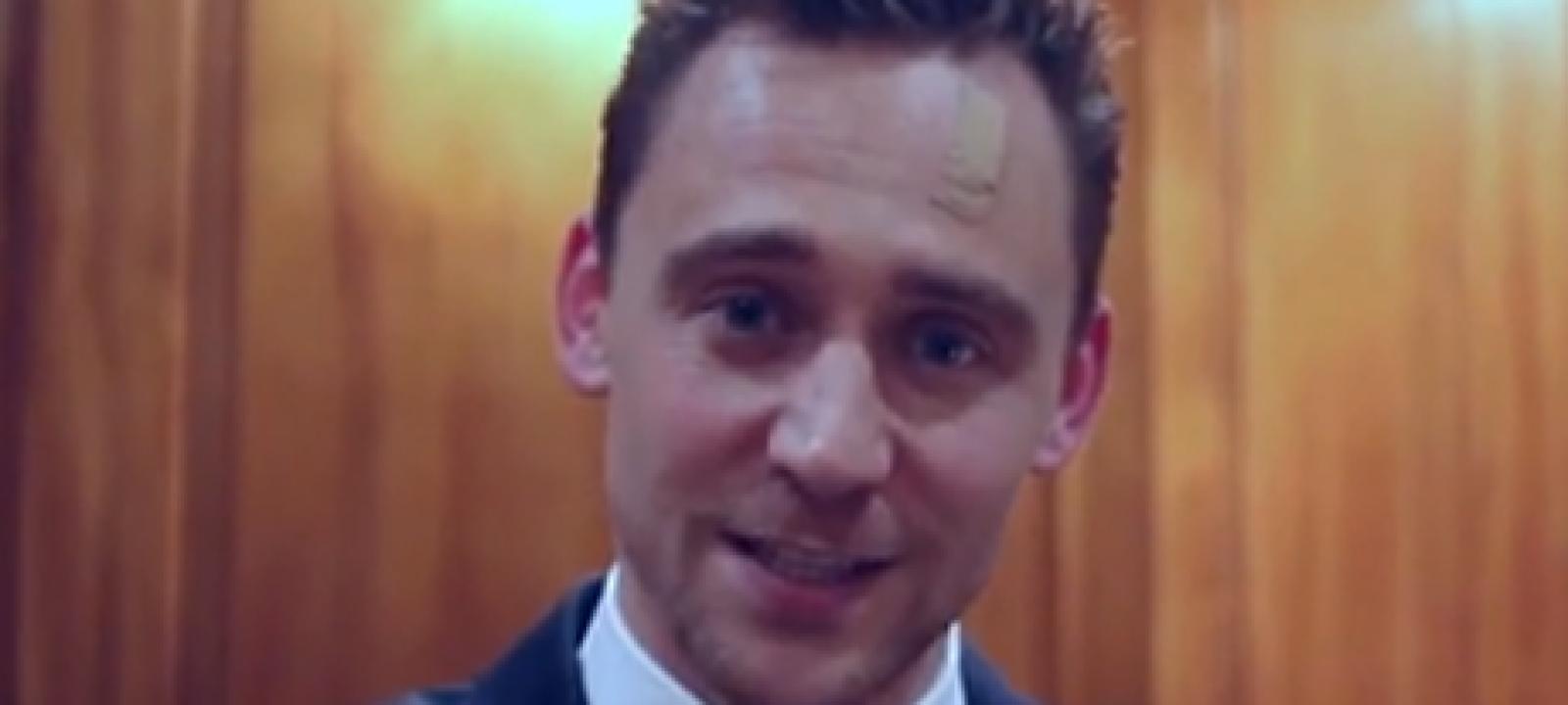 Tom Hiddleston, 460×300