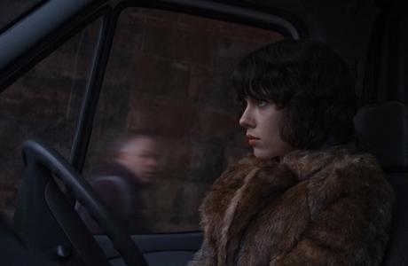 Keep walking guy, she's dangerous. (Film4)