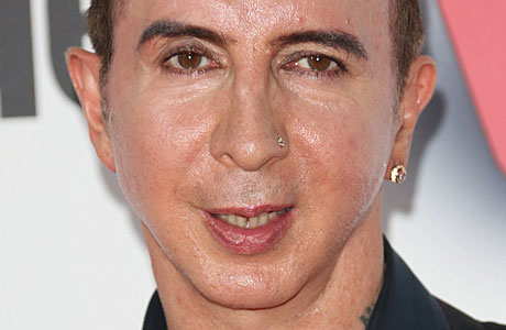 Marc Almond (Express Newspapers via AP Images)