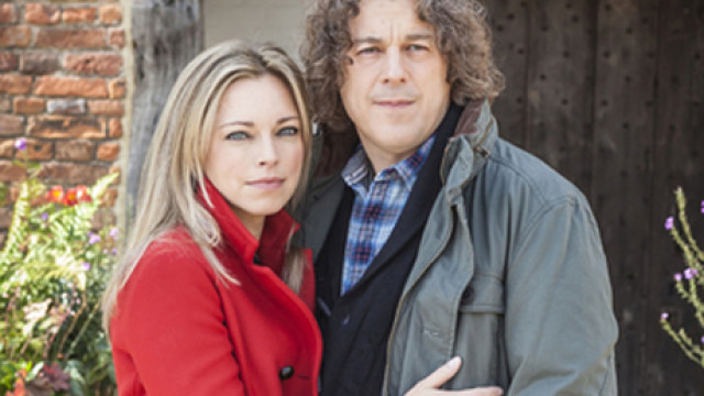 Jonathan Creek, New Series