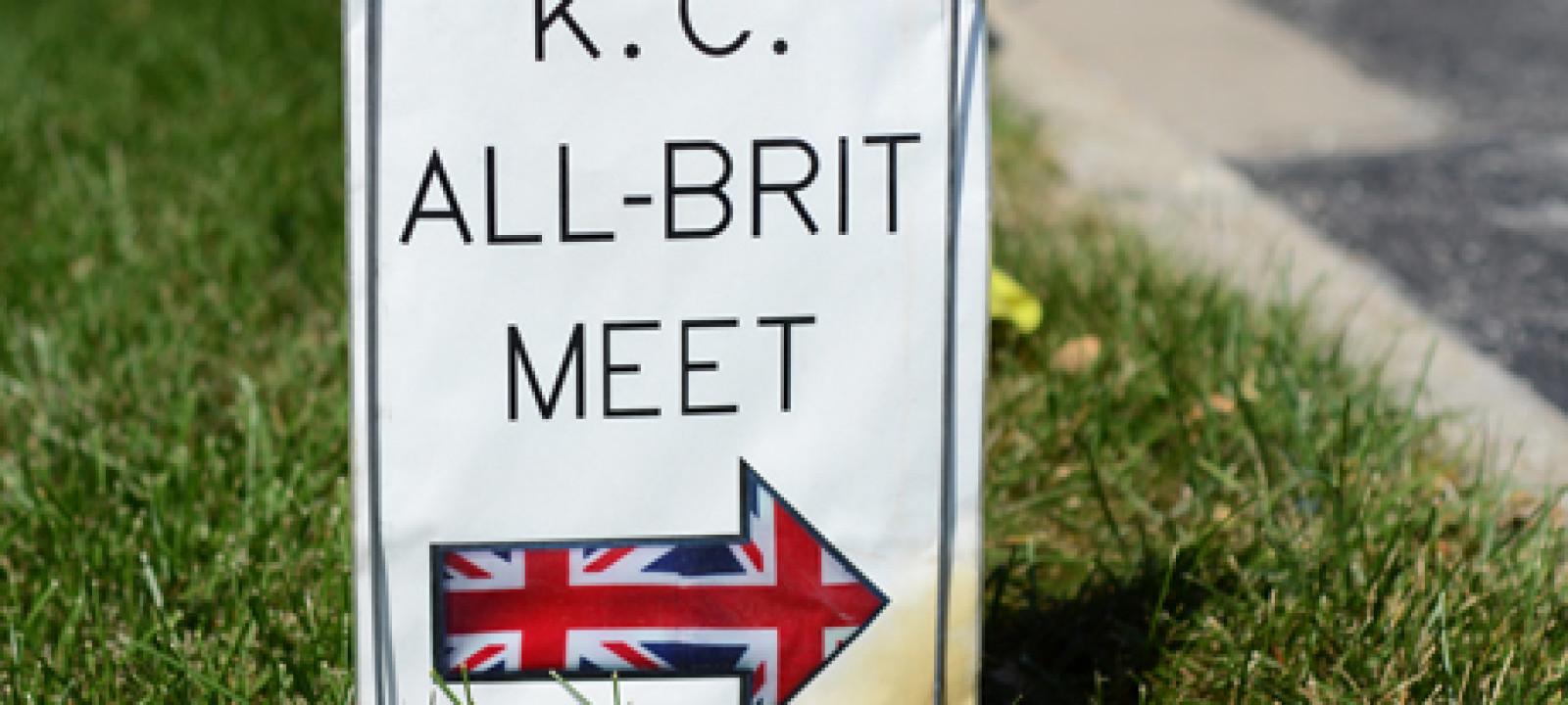 KC All-Brit Meet