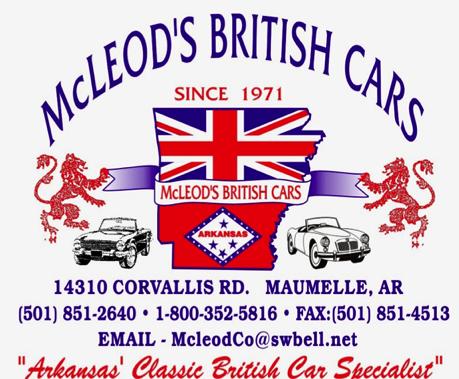 (McCleod's)