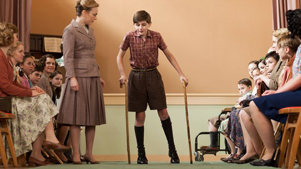 The characters' struggles vary in Call the Midwife. (PBS)