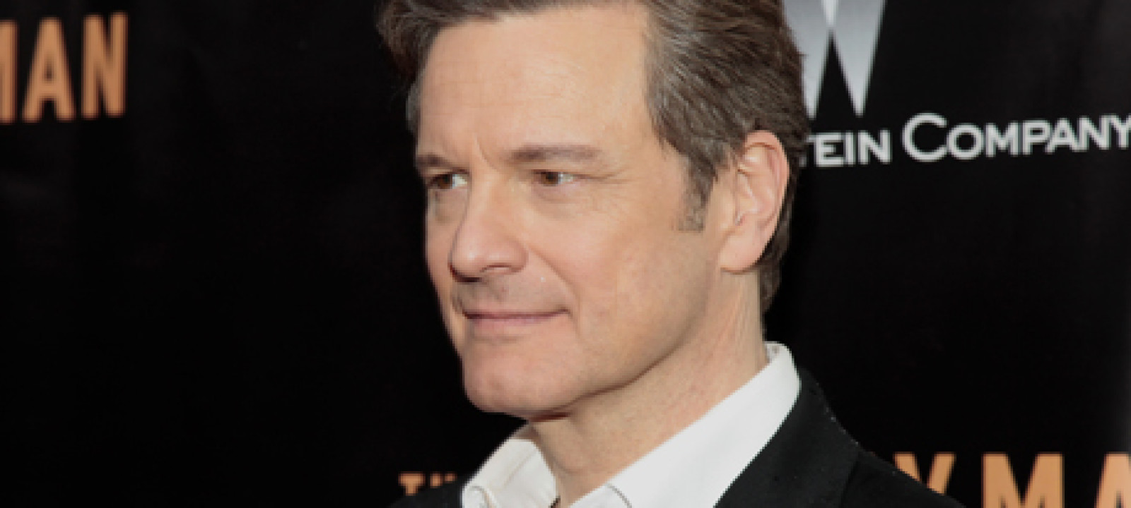 Colin Firth