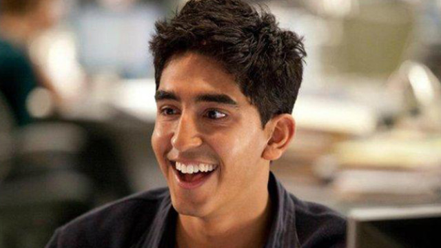 Dev Patel, Newsroom