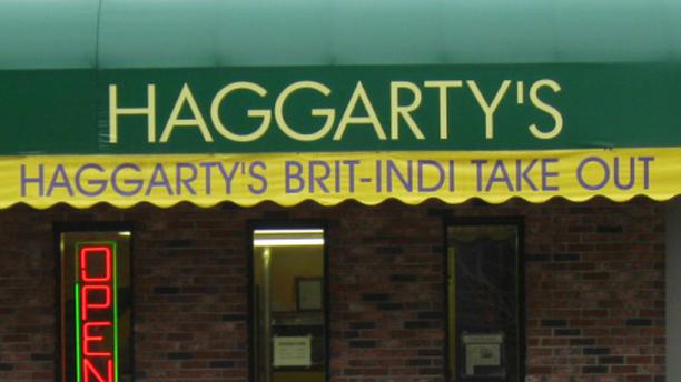 (Haggarty's)