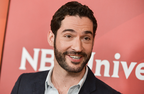 Tom Ellis plays a Los Angeles-based doctor in Rush. (USA Network)