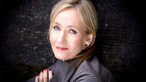 J.K. Rowling (Pic: BBC)