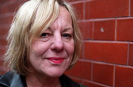 Sue Townsend (Press Association via AP Images)