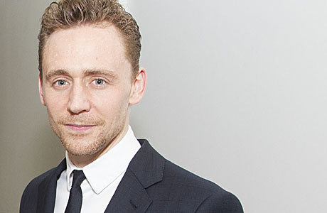 Tom Hiddleston (Rex Features via AP Images)