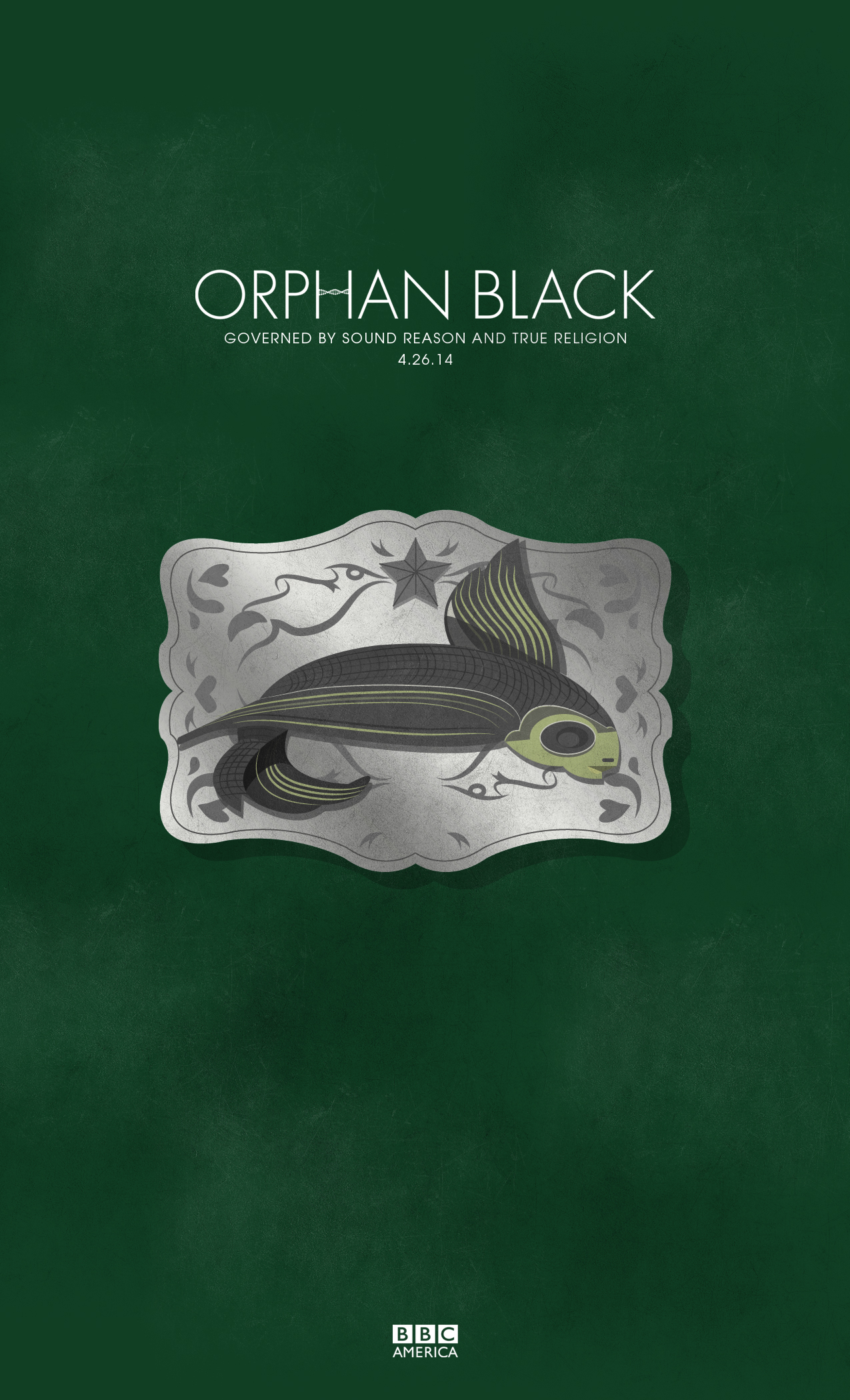 Orphan Black: Governed By Sound Reason and True Religion